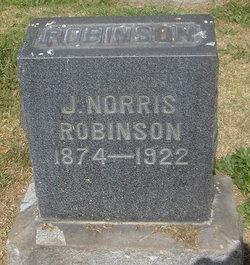 J. Norris Robinson