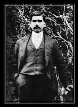 Oliver Valentine Reece