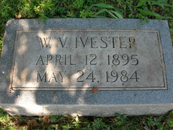 Wilburn Vance Ivester