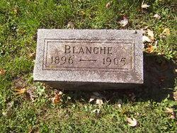 Blanche Furnas