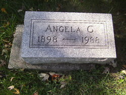 Angela R. <i>Cannivino</i> Furnas