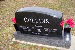Kenneth William Ken Collins