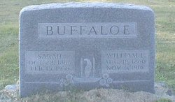 William Larkin Buffaloe