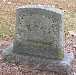 Ernest R. Arrowsmith