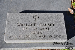 Wallace Causey