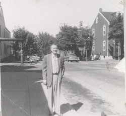 Robert Charles Pap Sellers