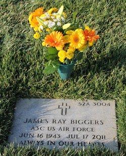 James Ray Jim Biggers
