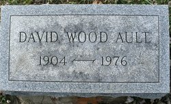 David Wood Ault