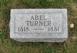 Abel Turner