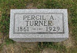 Percil A Turner