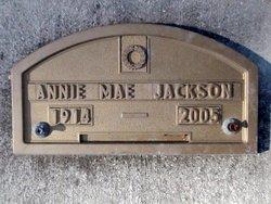 Annie Mae Jackson