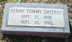 Henry Tommy Smithey
