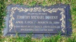 Timothy Michael Doheny