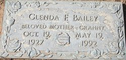 Glenda Faye <i>Warren</i> Bailey