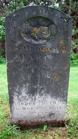 Mary Sophia <i>Bates</i> Archibald