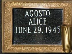 Alice Agosto