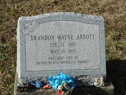 Brandon Wayne Abbott
