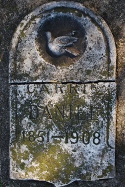 Carrie Daniel