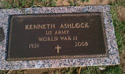 Kenneth Ashlock