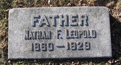 Nathan Freudenthal Leopold, Sr