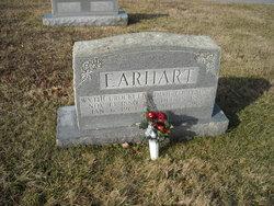 Dixie <i>Foglesong</i> Earhart