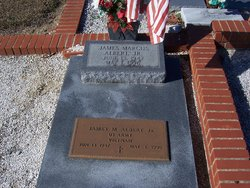 James Marcus Albert, Jr