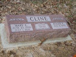 Mary E. <i>Endy</i> Cline