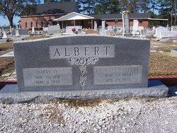 Georgia Pearl <i>Sanders</i> Albert