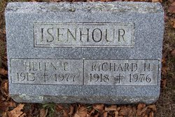 Richard H. Isenhour