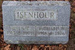 Helen E. <i>Laursen</i> Isenhour