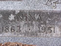 Nina <i>McAboy</i> Mills