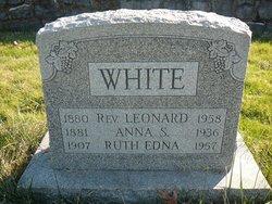 Anna S. White