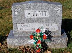 George Edward Abbott