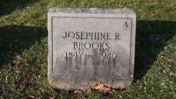 Josephine R. <i>Hibbard</i> Brooks