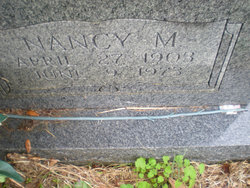 Nancy M. McHand