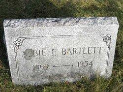 Abbie E Bartlett