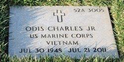 Odis Charles, Jr
