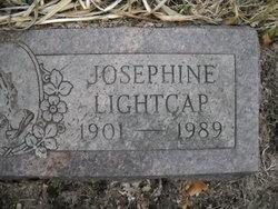 Josephine <i>Yonkers</i> Lightcap