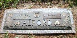 Mildred Lucille <i>Cooper</i> Alford