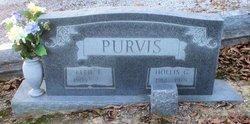 Effie E Purvis