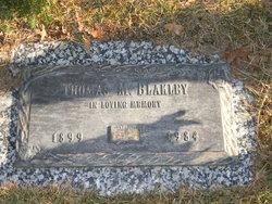 Thomas McKinley Blakley