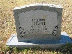 Thermon Thomas Drewett