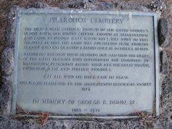 Pilarcitos Cemetery