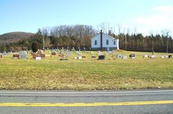 Drehersville Evangelical Cemetery