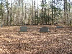 Samuel Pitchford Cemetery