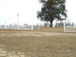 Baker-Toler Cemetery