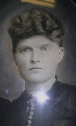 Ida Ruth Adelia <i>Carter</i> Anderson