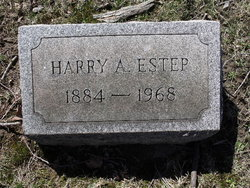 Harry Allison Estep