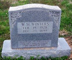 William Marcus Mark Winters