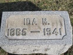 Ida N. <i>Ridout</i> Barney